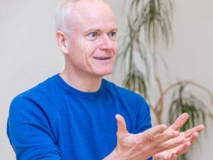 Christoph Schütz, Heilpraktiker - Cranio, Faszien